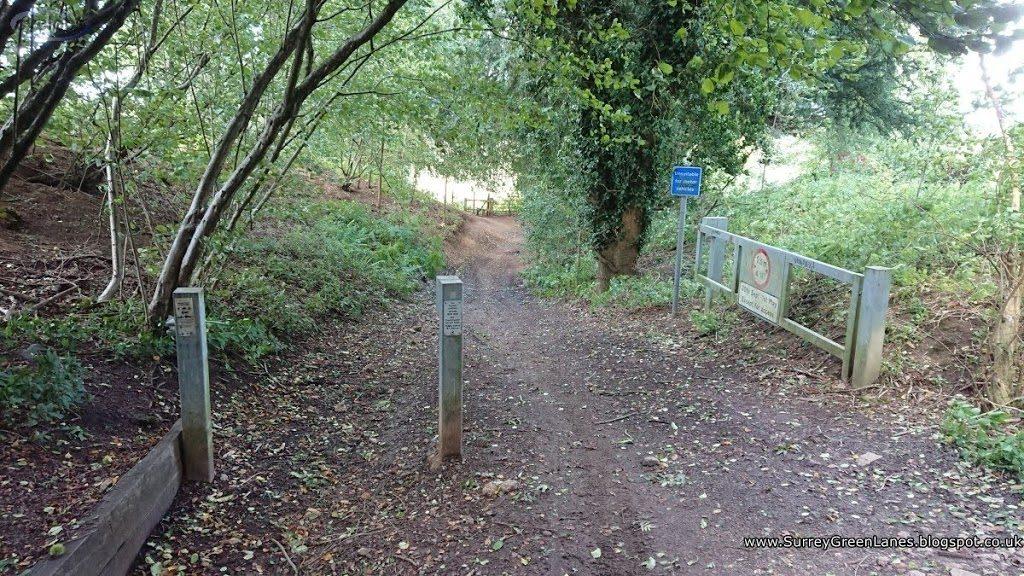 ROW511 South Ponds Lane