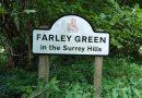 Walked – Farley Green – 507, 508, 509, 511