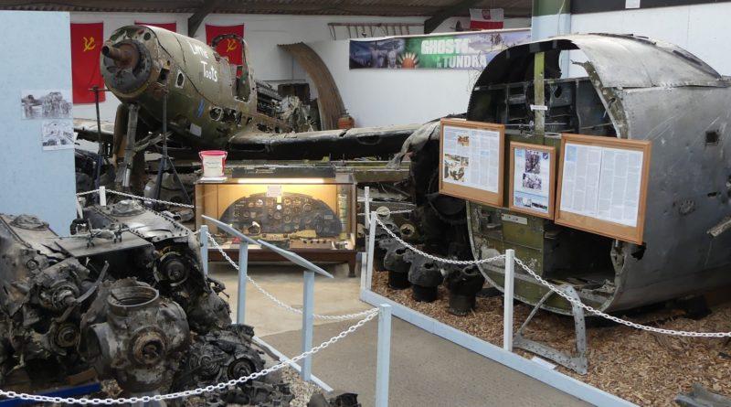 Wings Museum